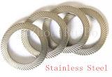 Набивка крепежной детали/замка, пружинная шайба кольца (DIN9250)