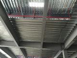 Decking do assoalho, Decking de aço do assoalho composto do uso da casa, chapa de aço do Decking do assoalho dos materiais de construção do metal