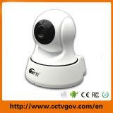 Caméra de sécurité à la maison P2P de télévision en circuit fermé Wif de réseau IP d'intérieur sans fil de la comète 720p HD