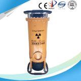Penetrazione massima di vetro del tubo di raggi X di radiazione dei raggi X del rivelatore direzionale portatile del difetto