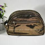 2016の方法携帯用旅行光沢がある多彩な構成は装飾的な袋を袋に入れる