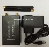 Блокатор Jammer дистанционного управления сильного автомобиля 315MHz и 433.92MHz силы
