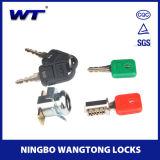 Ключ для всех замков и Сердечник-Съемный ключевой замок Pin функции