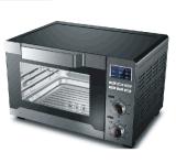 デジタル電気オーブンの台所機器