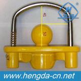 Serratura universale resistente del rimorchio del legamento dell'accoppiatore Yh9006