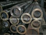 Tubo de acero inconsútil laminado en caliente SAE1020