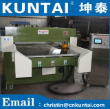 Automatische speiseneva-Blatt-Material-Ausschnitt-Maschine