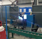 LPG Gas Cylinder Manufacturing Line