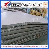 нержавеющая сталь 316L аттестованная BV покрывает для машинного оборудования