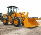 Masse Moving Machinery, Wheel Loader mit 3ton Loading Weight