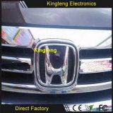 Vue avant imperméable à l'eau d'appareil-photo de véhicule de CCD de HD pour l'appareil-photo 2014-2015 de logo de Honda Accord 2.0