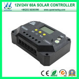 Home solare System 60A Solar Charge Controller (QWP-VS6024U)