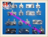 Chip elettronico del contatto del rifornimento, frammenti di proiettile (HS-BA-0001)