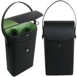 Мешок вина картона кожи черноты конструкции способа (5006R2)