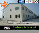 Casa de acero de las mercancías de la venta del taller caliente de la estructura de acero