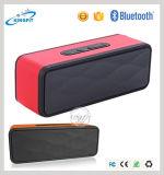 De promotie Spreker Bluetooth van Subwoofer van de Versterker Stereo Draadloze Ronde