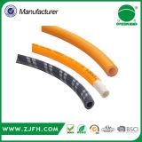 Tipo diferente da mangueira amarela de alta pressão do pulverizador do PVC de Coreia