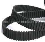 Double Sided Toothのゴム製Timing Belt
