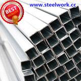 ERW Galvanizedwelded quadratisches Stahlrohr (T-02)