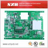 UL PC Satellite Dual-Sided Hal Lead-Free PCB
