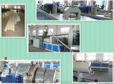 Máquina plástica da extrusão de UPVC CPVC