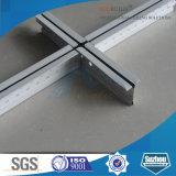 Гальванизированная сталь суспендирует рамку потолка (известное тавро солнечности)