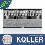 PLC van Koller Intelligent Controlemechanisme 6 Ton van het Ijs van de Kubus