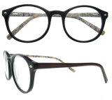 Manier Unisex- Met de hand gemaakte Eyewear van de Voorraad van de Fabriek van China de Klaar