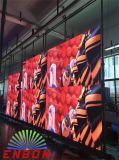 Innen-Miet-LED Bildschirm 576X576mm der LED-Bildschirmanzeige-P3mm