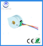 CER Approved 25mm Permanent Magnet Stepper Motor