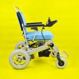 Примите заказы OEM и ODM электрическая кресло-коляска