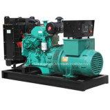 400kVA de open Reeks van de Generator van de Dieselmotor van Cummins van het Type