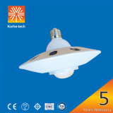 LED 20W-60W industrial Low Bay UFO alta Lâmpada Bay