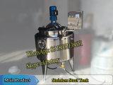 réservoir de mélange du chauffage 200L électrique