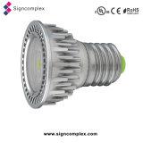パテント2835SMD E27/E26/GU10 5W 4.5W LEDのスポットライトの球根