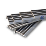 Cappottare di alluminio della scala di provvedimento concreto