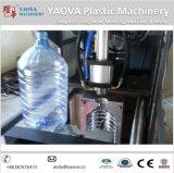 Halb automatischer Schlag-formenmaschine, zum der Plastikwasser-Flasche bis zu 6L zu produzieren
