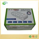Коробка экспертного картона офсетной печати упаковывая, бумажная коробка (CKT-CB-759)