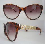Óculos de sol P05012 do estilo dos espetáculos