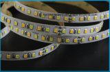 2835 tiras del CCT LED - tira flexible del LED - luz de tira del LED
