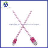 Qualité USB 2.0 à PVC Cable de Lighting 8pin pour iPhone/Andriod