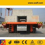 Transportador hidráulico de la plataforma/acoplado hidráulico de la plataforma (DCY320)
