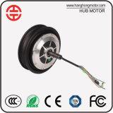 motor pneumático do cubo da C.C. da venda 10inch quente para o carro do balanço