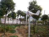 600W Horizontal Generatorntal Achse Windkraftanlage (100W-20kW)