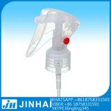Mini pulverizador plástico do disparador para a embalagem cosmética 28/410