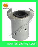 Sand Casting Aluminium Sandblast Nozzle Holder Nh2
