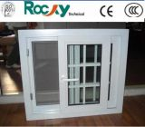 PVC Window/PVC Casement WindowかPlastic Window
