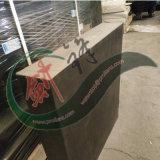 Bearing de borracha Pad para Bridge Construction a Coreia