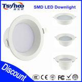 Alluminio popolare 5W 18W 30W LED Downlight di disegno