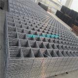 Панель сваренной сетки конкретного подкрепления (фабрика)